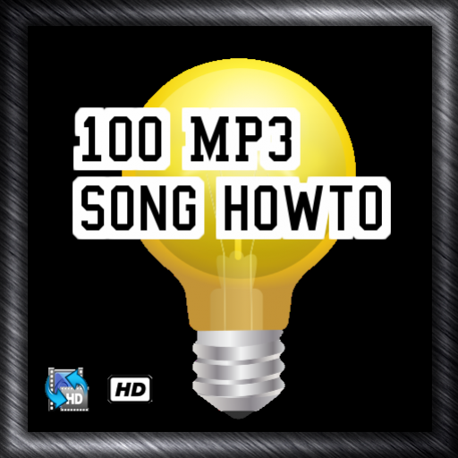 100 MP3 Song howto