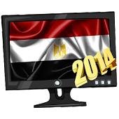 Live Tv Egypt - Egyptian TV