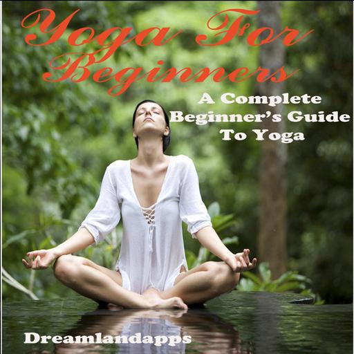 生活必備App Yoga For Beginners LOGO-綠色工廠好玩App