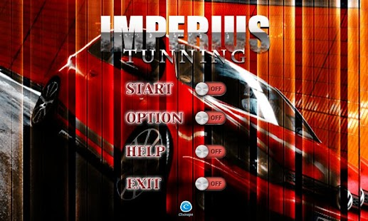Imperius Tunning - screenshot thumbnail