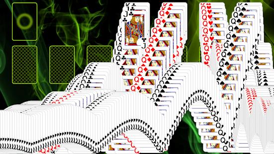 Pyramid Solitaire - screenshot thumbnail