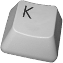 Programmer Keyboard icon