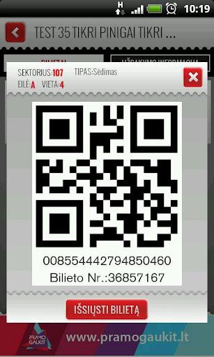 【免費娛樂App】Tiketa-APP點子