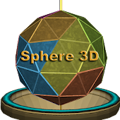 Sphere 3D Block Puzzle Game