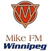 MIKE FM Winnipeg