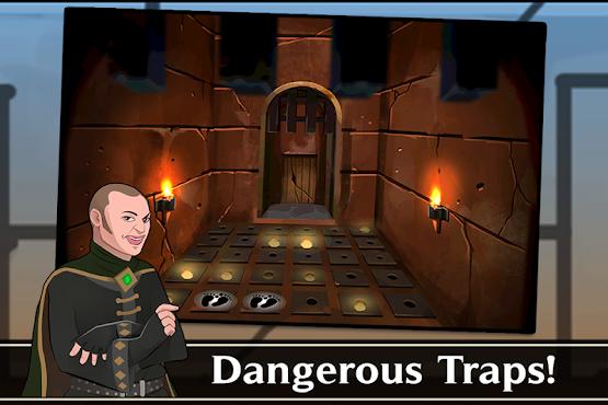 Adventure Escape Game: Castle v1.18