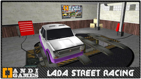 Lada Street Racing 0.03 screenshot 1465080
