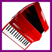 Play Real Accordion