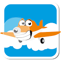 Planes game icon
