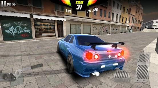 Drift-X 4