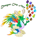 Dragon City Breeding icon