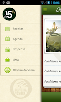 Screenshot of Receitas 15qb