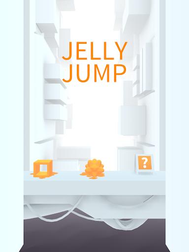 Jelly Jump 1.4 screenshots 7