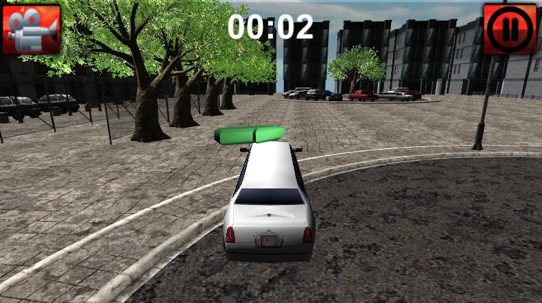 American-Limo-Simulator-demo 37