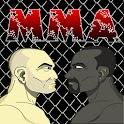 MMA Information logo