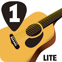 Guitar Lessons Beginners LITE icon