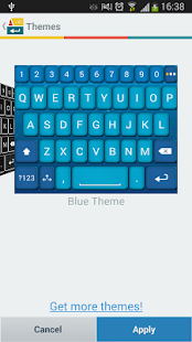 玩免費個人化APP|下載一. 我. 型蓝色 app不用錢|硬是要APP