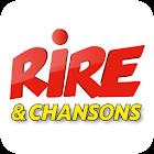 Rire & Chansons Radios icon