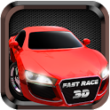Fast Race 3D icon