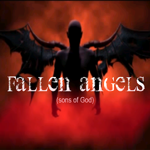 The Fallen Angels of God