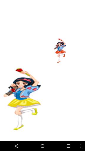 Princess Kids Game