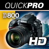 Nikon D800 from QuickPro