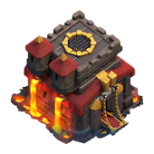Clash Base Layouts APK Descargar