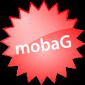 ガンダムロワイヤル 訓練巡回ブラウザ モバージュ logo