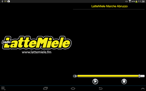 LatteMiele Marche Abruzzo- screenshot thumbnail