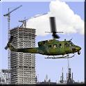 Chopper logo