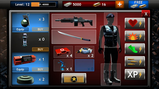 Zombie Objective 1.0.9 app download 4