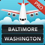 FLIGHTS Baltimore Airport Pro