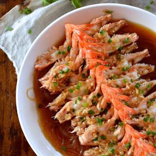 Glass Noodles With Shrimp Recipes.