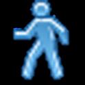 로켓 만보기 - 헬스, 건강, 운동, 만보계, 조깅 icon