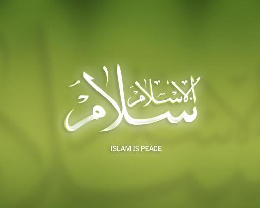 Islamic news feed
