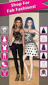 Style Me Girl: Free 3D Dressup v1.0.93