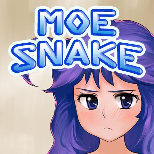 MOE snake