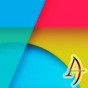 Kit Kat Xperien Theme