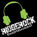 RidgeRock Entertainment logo