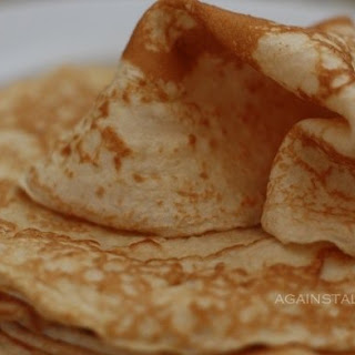 Grain-free Coconut Flour Tortillas.