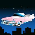 Lowrider Bounce Car icon