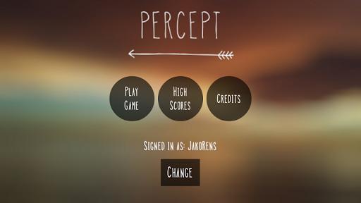 Percept - Visual Memory
