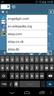 MiniBrowser BETA - screenshot thumbnail