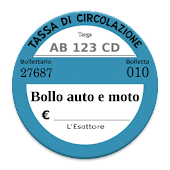Bollo Auto & Moto