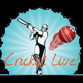 Cricket Live!