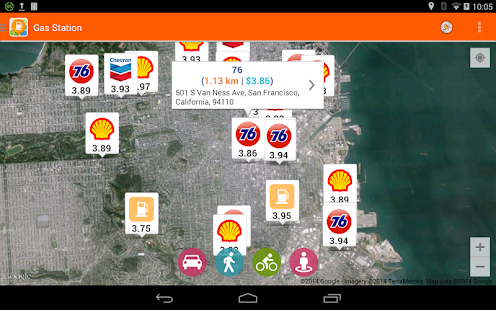 Diesel Gas Stations Near Me >> Find Cheap Gas Prices Near Me - Apps on Google Play