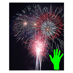 Touch 4 Fireworks for PC and MAC
