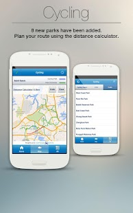 MyTransport Singapore - screenshot thumbnail