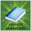 An Nawawi Hadiths Indo icon