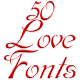 Fonts for FlipFont Love Fonts Apk